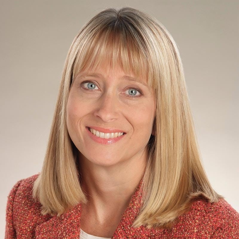 Suzanne McFadden