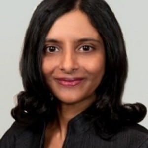 Radha Subranmanyam evp chief research and analytics officer cbs television network Comings & Goings