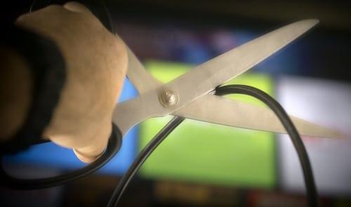 Cord-cutting CBS