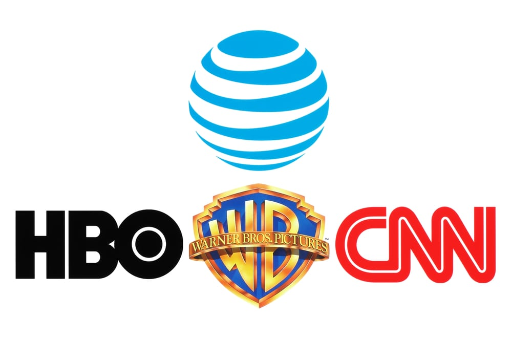 AT&T Merger Time Warner