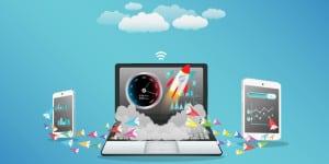 Digital Divide Effros Silicon Valley