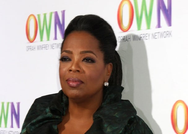 Oprah Winfrey Discovery OWN