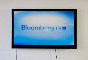 Verizon Bloomberg TV