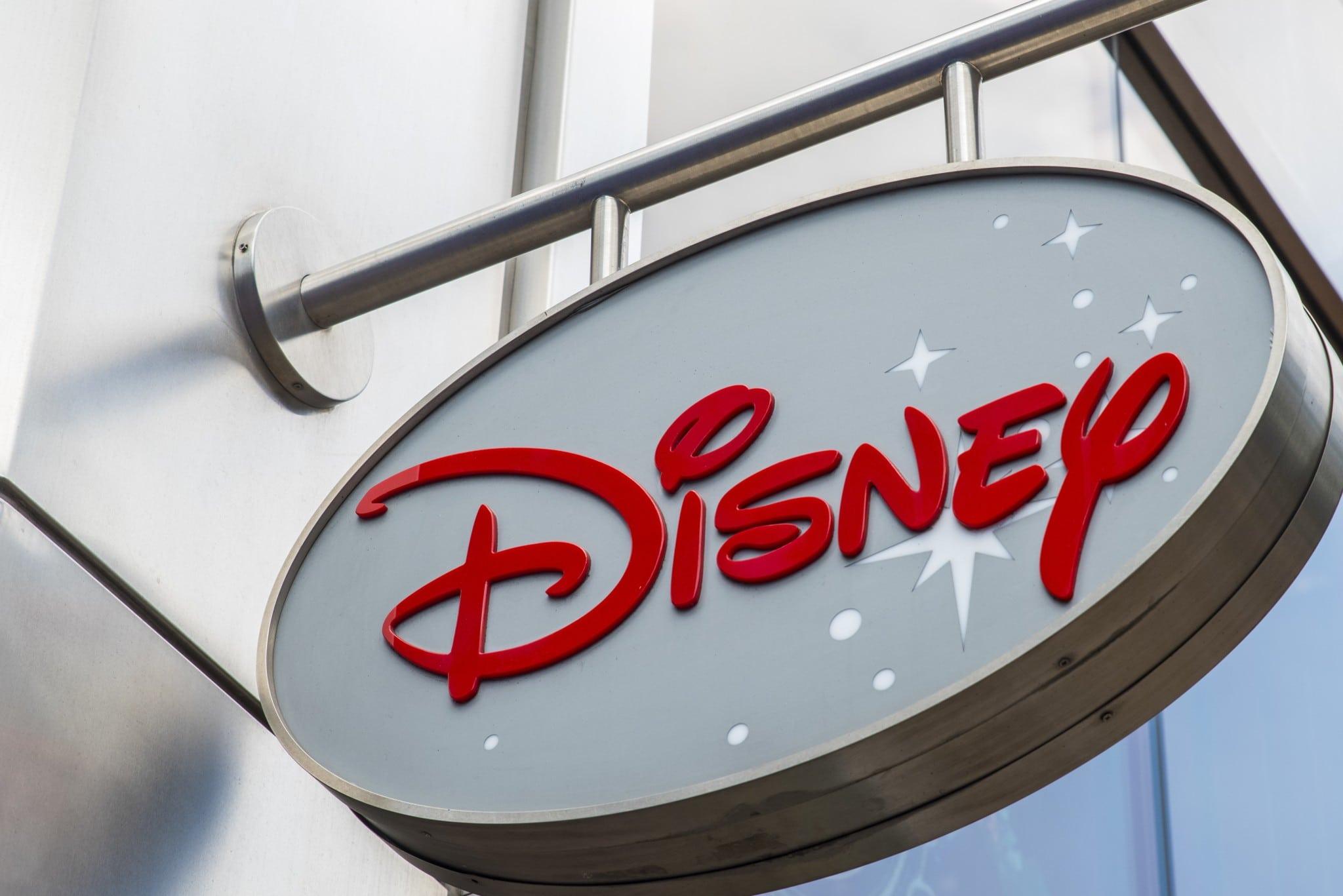 Disney 21CF