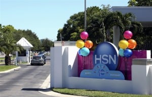 Liberty HSN Acquisition