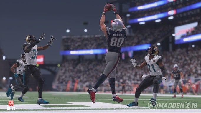 ESPN Disney Madden NFL Esports