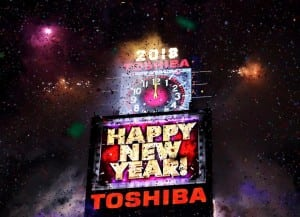 steve effros new year 2018