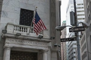 New York Stock Exchange Wall Street NATPE