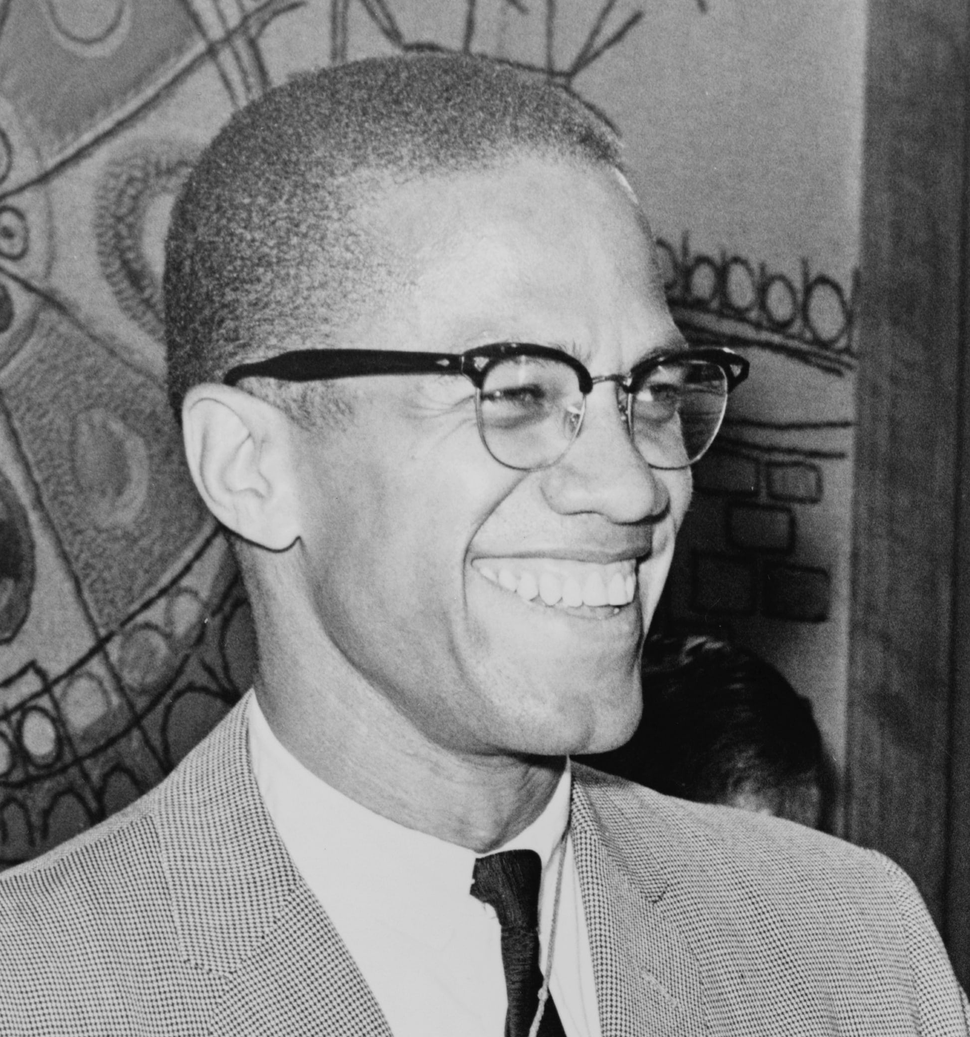 Malcolm X Smithsonian Black History Month Reviews
