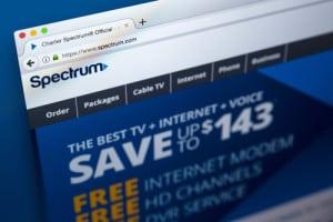 Charter Spectrum TV Choice
