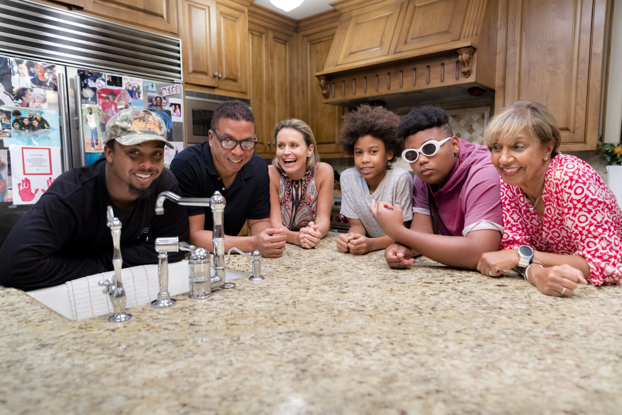 Hallmark Channel Meet The Peetes