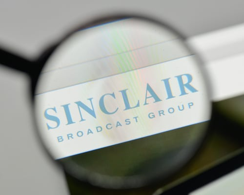 Sinclair fox 21cf