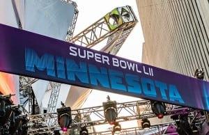 Super Bowl 2018 Ratings