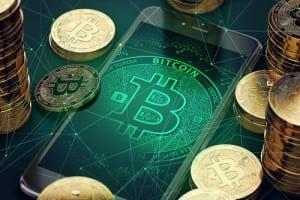 Bitcoin CFX Tech Blockchain