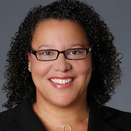 Kimberley Harris