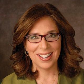 Gwen Marcus
