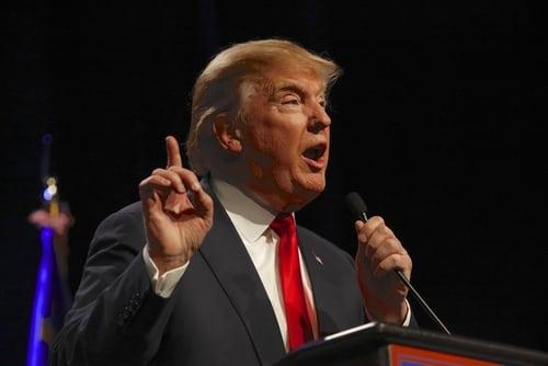 Donald Trump Sinclair