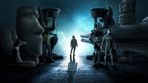 History Ancient Aliens