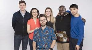 comedy central creators program
