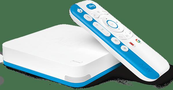 Air TV Dish Sling