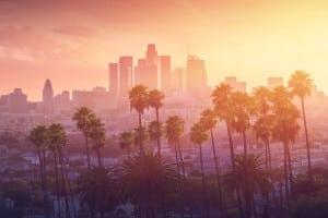 Verizon 5G Los Angeles