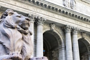 HBO New York Public Library