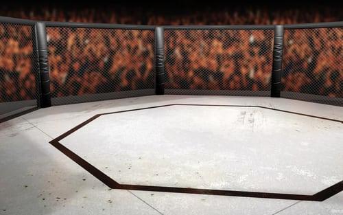 UFC ESPN