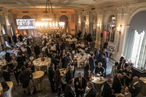 Cablefax Top Ops 100 Dinner
