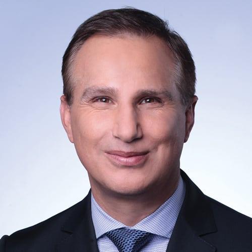 Paul Buccieri, A+E Networks Portfolio Group