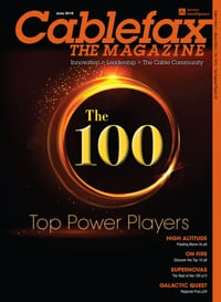 Cablefax 100 and Top Ops Winners