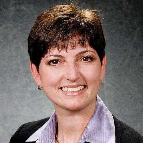 Tina Pidgeon