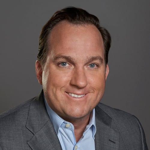 David Preschlack, President, NBC Sports Regional Networks, NBC Sports Group -- (Photo by: Virginia Sherwood/NBC)