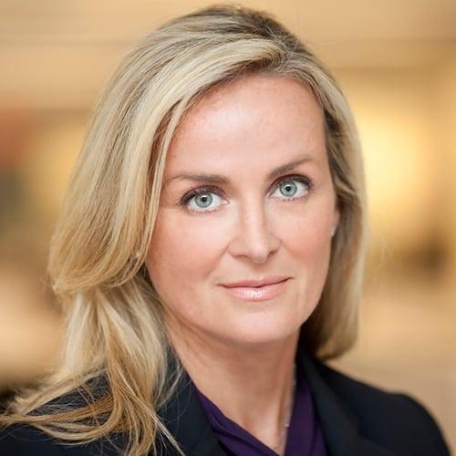 Suzanne Scott