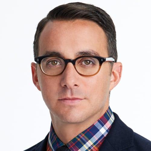 Adam Stotsky