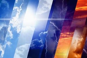 weathernation direcTV