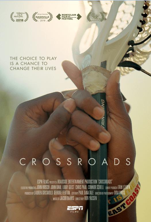 Crossroads ESPN+