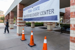 FEMA Emergency Alert