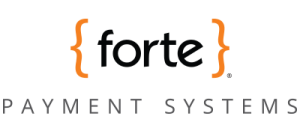 CSG Forte Payment Systems