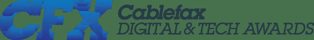 Cablefax Digital & Tech Awards 2018