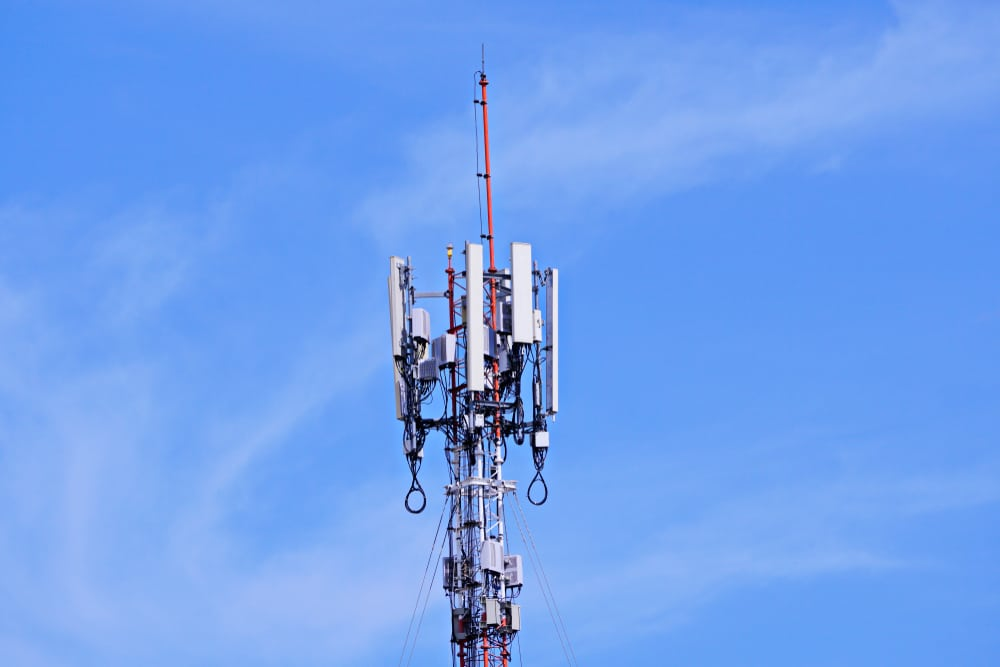 small cell deployment