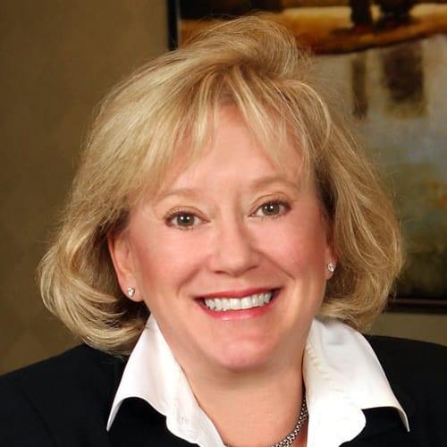 Maggie Bellville