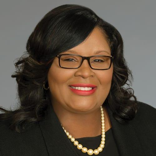 Zenita Henderson
