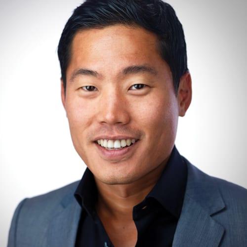Mark Kang
