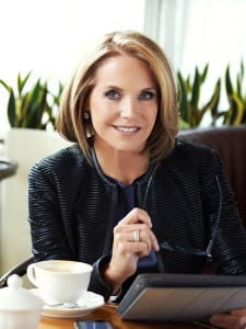 Katie Couric - America Inside Out with Katie Couric