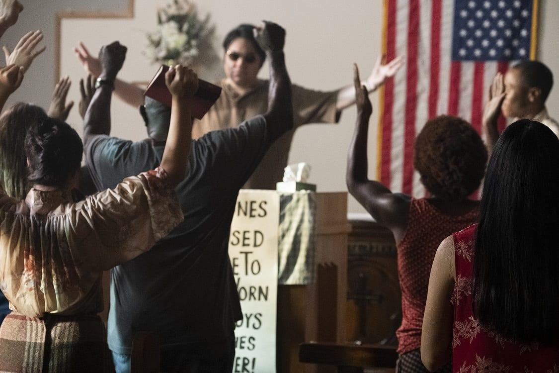 Jonestown SundanceTV
