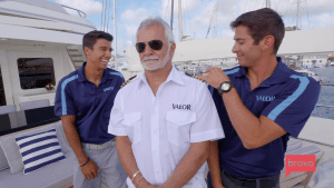 Below Deck 5: Launch - U Can't Touch This
