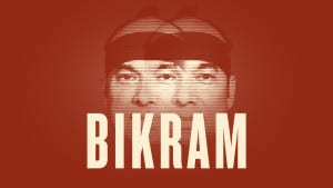 30 for 30 Podcasts: Bikram