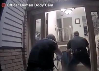 Body Cam ID