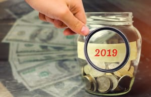 Financial Outlook Cable 2019