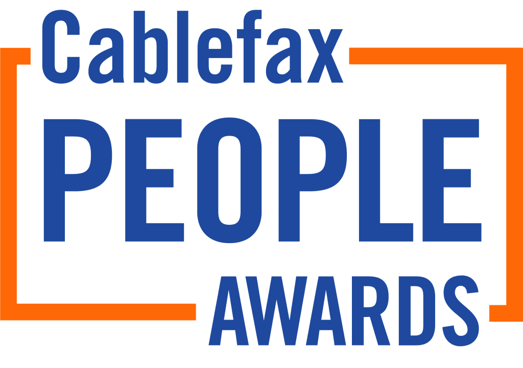 Cablefax People Awards 2019